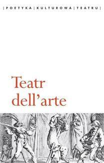 Ebook Teatr dell arte pdf