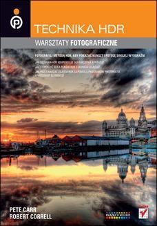 Chomikuj, ebook online Technika HDR. Warsztaty fotograficzne. Pete Carr