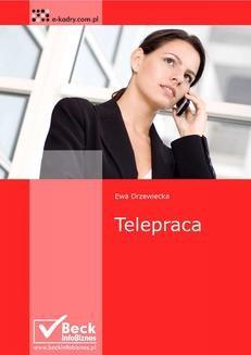 Chomikuj, ebook online Telepraca. Ewa Drzewiecka
