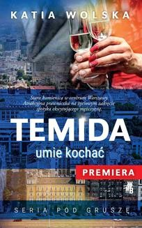 Ebook Temida umie kochać pdf