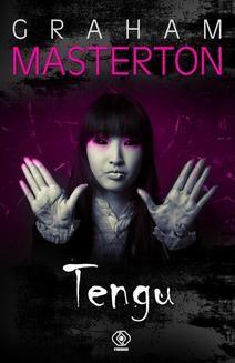 Chomikuj, ebook online Tengu. Graham Masterton