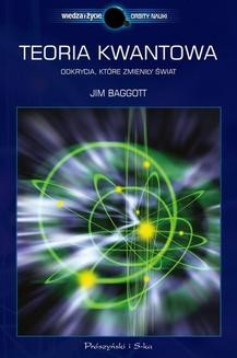 Chomikuj, ebook online Teoria kwantowa. Jim Baggott