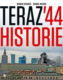 Chomikuj, ebook online Teraz 44: Historie. Marcin Dziedzic