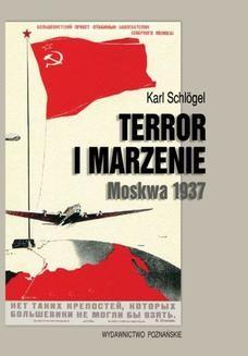 Ebook Terror i marzenie pdf