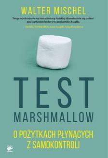 Chomikuj, ebook online Test Marshmallow. Walter Mischel