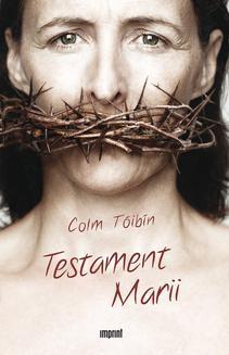 Chomikuj, ebook online Testament Marii. Colm Tóibín