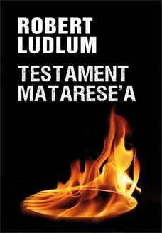 Ebook Testament Matarese'a pdf