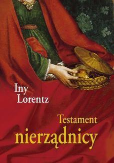 Chomikuj, ebook online Testament nierządnicy. Iny Lorentz