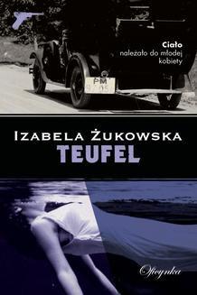 Chomikuj, ebook online Teufel. Izabela Żukowska