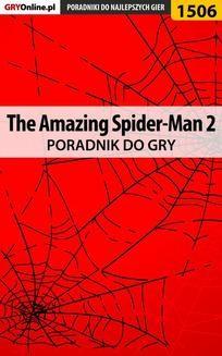 Ebook The Amazing Spider-Man 2 – poradnik do gry pdf