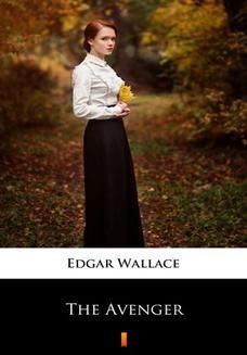 Chomikuj, ebook online The Avenger. Edgar Wallace