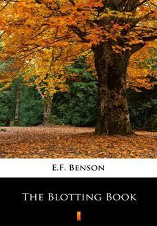Ebook The Blotting Book pdf