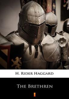 Chomikuj, ebook online The Brethren. H. Rider Haggard