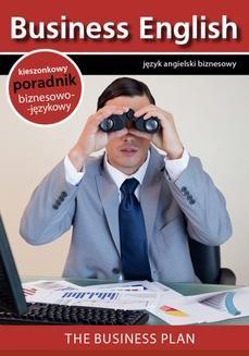 Chomikuj, ebook online The business plan – Biznes plan. Daria Frączek