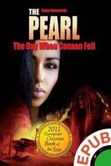 Chomikuj, ebook online The Day When Canaan Fell. Volume 1. The Pearl. Rafał Kosowski