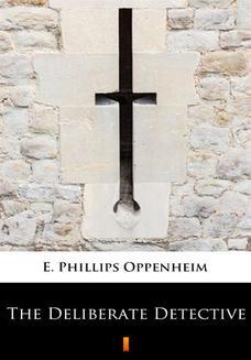 Ebook The Deliberate Detective pdf