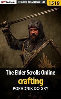 Ebook The Elder Scrolls Online – crafting pdf