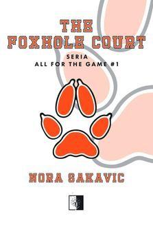 Chomikuj, ebook online The Foxhole Court. Nora Sakavic