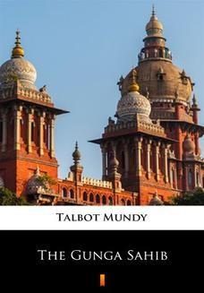 Chomikuj, ebook online The Gunga Sahib. Talbot Mundy