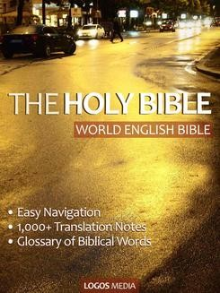 Chomikuj, ebook online The Holy Bible (World English Bible). Opracowanie zbiorowe null