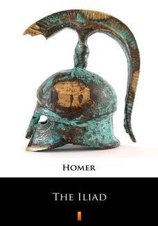 Chomikuj, pobierz ebook online The Iliad. Homer
