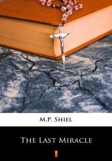 Ebook The Last Miracle pdf