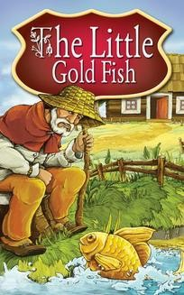Ebook The Little Gold Fish. Fairy Tales pdf