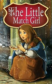 Chomikuj, ebook online The Little Match Girl. Fairy Tales. Peter L. Looker