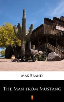 Ebook The Man from Mustang pdf