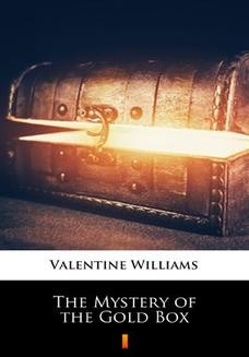 Ebook The Mystery of the Gold Box pdf
