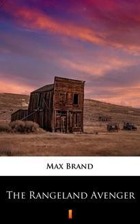 Ebook The Rangeland Avenger pdf