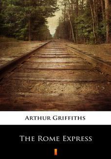 Chomikuj, ebook online The Rome Express. Arthur Griffiths