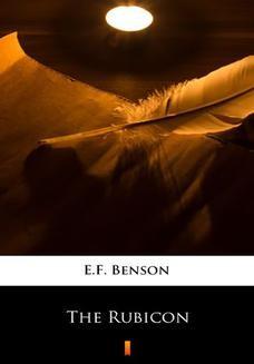 Ebook The Rubicon pdf