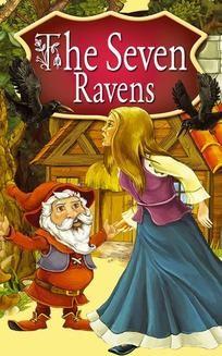 Chomikuj, ebook online The Seven Ravens. Fairy Tales. Peter L. Looker