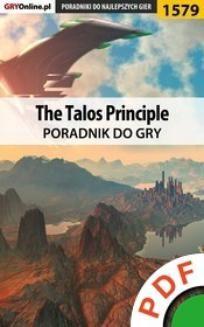 Ebook The Talos Principle. Poradnik do gry pdf