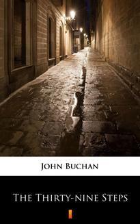 Chomikuj, ebook online The Thirty-nine Steps. John Buchan