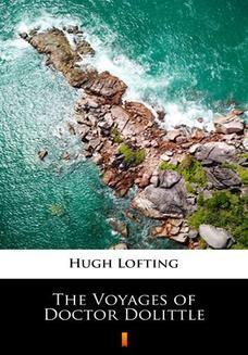 Chomikuj, ebook online The Voyages of Doctor Dolittle. Hugh Lofting