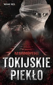 Chomikuj, ebook online Tokijskie piekło. MamNishi