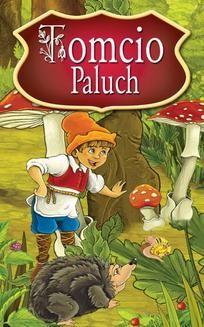 Ebook Tomcio Paluch. Najpiękniejsze Baśnie pdf