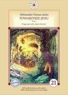 Chomikuj, ebook online Towarzysze Jegu. Tom 2. Aleksander Dumas (ojciec)