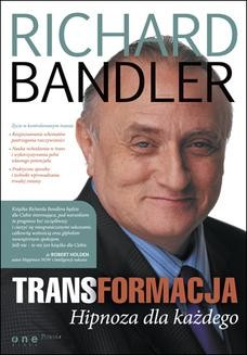 Chomikuj, ebook online TRANSformacja. Hipnoza dla każdego. Richard Bandler