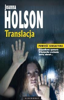 Chomikuj, ebook online Translacja. Joanna Holson