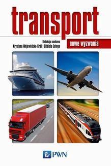 Chomikuj, ebook online Transport. Włodzimierz Rydzkowski
