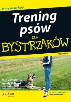 Ebook Trening psów dla bystrzaków pdf