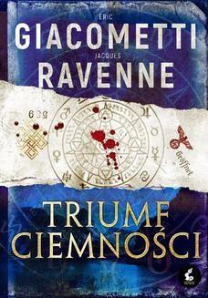 Chomikuj, ebook online Triumf ciemności. Éric Giacometti