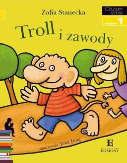 Chomikuj, ebook online Troll i zawody. Zofia Stanecka