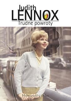 Chomikuj, ebook online Trudne powroty. Judith Lennox