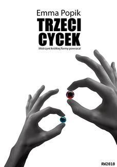 Ebook Trzeci cycek pdf