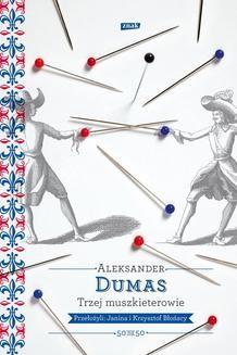 Chomikuj, ebook online Trzej muszkieterowie. Aleksander Dumas (ojciec)