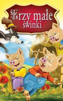 Ebook Trzy małe świnki. Najpiękniejsze Baśnie pdf